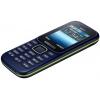 Сотовый телефон SAMSUNG SM-B310E Duos  синий, купить за 2 080руб.