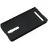 Накладка для Asus ZenFone 2 (ZE551ML/ZE550ML) Skinbox. Серия 4People. Защитная пленка в комплекте. (черный), купить за 520руб.