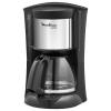Кофемашина капельного типа Moulinex SUBITO INOX FG360830, купить за 3 270руб.
