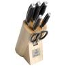 Набор ножей TalleR Стратфорд TR-2008, купить за 3 265руб.