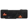 Клавиатура CBR KB 116 1,4 м, купить за 605руб.