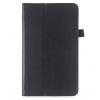 Чехол для планшета Skinbox standard для Samsung Galaxy Tab4 T330, 8'' (экокожа), чёрный, купить за 560руб.