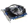 Видеокарта geforce GIGABYTE GeForce GT 730 902Mhz PCI-E 2.0 2048Mb 5000Mhz 64 bit DVI HDMI HDCP (GV-N730D5-2GI), купить за 3 990руб.