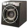 Сабвуфер Kicx ICQ-250BA (встроенный усилитель), купить за 6 300руб.