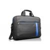 Сумка для ноутбука Lenovo Toploader T2050, черно-синяя, купить за 1 200руб.