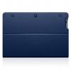 Чехол для планшета Lenovo ZG38C00617 для TAB2 A10-30, синий, купить за 1490руб.