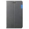 Чехол для планшета Lenovo TAB3 7 E Folio Case and Film, чёрный, купить за 1425руб.