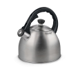 Чайник для плиты Rondell Perfect RDS-494 ST (2,2 л), купить за 1 830руб.