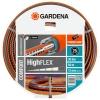 Садовый шланг Gardena Highflex (18069-20.000.00) 50 м серый, купить за 4 275руб.