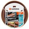 Товар Gardena SuperFlex (18113-20.000.00) 25 м черный, шланг, купить за 4 900руб.