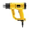 Фен технический DeWalt D 26411 желтый, купить за 5 345руб.