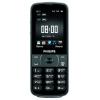 """Сотовый телефон Philips E560 Xenium черный моноблок 2Sim 2.6"""" 240x320 5Mpix BT, купить за 3 655руб."""
