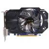 Видеокарту GIGABYTE GeForce GTX 750 Ti 1020Mhz PCI-E 3.0 2048Mb 5400Mhz 128 bit 2xDVI 2xHDMI HDCP (GV-N75TD5-2GI), купить за 8640руб.