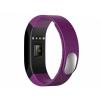 Фитнес-браслет SMA Coach SCH01, фиолетовый, купить за 2 990руб.