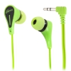 Гарнитура для телефона Ritmix RH-012, зеленая, купить за 260руб.