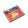 Карта памяти Transcend TS2GCF133 2Gb (TS2GCF133), купить за 1 210руб.