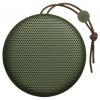 Портативная акустика Bang & Olufsen BeoPlay A1, зеленая, купить за 16 895руб.