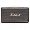 Портативная акустика Marshall Stocwell, черная, купить за 15 750руб.