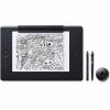 Планшет для рисования Wacom Intuos Pro Large (PTH-860P), купить за 38 335руб.