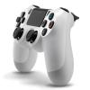 Геймпад Sony DualShock 4 (CUH-ZCT1E), белый, купить за 4 560руб.