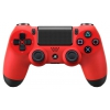 Геймпад Sony DUALSHOCK 4 v2 красный, купить за 4 070руб.