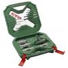 Набор сверл Bosch X-line 54, набор бит и сверл, 54 предмета, купить за 1770руб.