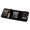 Набор инструментов Hama H-39694 (отвёрточный, MiniScrew, 13 предметов), купить за 1050руб.