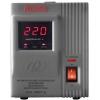 Стабилизатор напряжения РЕСАНТА АСН-1500/1-Ц, электронный, купить за 2390руб.
