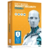 ESET NOD32 Smart Security Family (�� 5 ���������, Retail), ������ �� 1 930 ���.