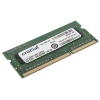 Crucial CT51264BF160BJ (DDR3, 1x 4 Gb, 1600 MHz, CL11, SODIMM), купить за 2 520руб.
