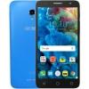 Смартфон Alcatel OT5056D POP 4 UV, голубой, купить за 4 760руб.