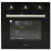 Духовой шкаф Darina 1V5 BDE111 707 B, Электрический, купить за 27 090руб.
