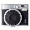 Фотоаппарат моментальной печати моментальной печати Fujifilm Instax Mini 90, чёрный, купить за 9 799руб.