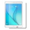 Защитная пленка для планшета LuxCase  для Samsung Galaxy Tab A 9.7 (Суперпрозрачная), 242х166 мм, SM-T550/555, купить за 260руб.