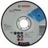 Диск отрезной BOSCH 2.608.600.394, 125x22.23x2.5 мм, по металлу, купить за 835руб.