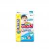 Подгузник Goo.N Ultra Jumbo Pack (9-14 кг) L, купить за 1 390руб.