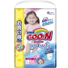 Подгузник Goo.N Ultra Jumbo Pack, трусики для девочек (9-14 кг) L, купить за 1 565руб.