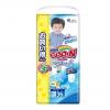 Подгузник Goo.N Ultra Jumbo Pack трусики, для мальчиков (13-25 кг) XXL, купить за 1 390руб.