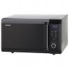 Микроволновая печь Sharp R3852RK,  черная, купить за 6 840руб.