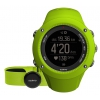 Умные часы Suunto Ambit3 Run (HR), лайм, купить за 17 800руб.