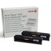 Картридж Xerox 106R03048 черный (двойная упаковка), купить за 5 140руб.