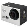 Видеокамера Gmini MagicEye HDS4000, экшн-камера с набором принадлежностей, серебристая, купить за 3 370руб.