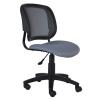 Компьютерное кресло Бюрократ CH-296/DG/15-48, купить за 2 800руб.