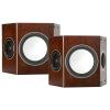Акустическая система Monitor Audio Silver FX, полочная, тыловая, грецкий орех, купить за 55 020руб.
