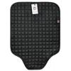 Аксессуар к автокреслу BabySmile 123403, защитный коврик на сидение автомобиля, с квадратным рисунком, чёрный, купить за 1 590руб.