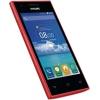 Смартфон PHILIPS S309, красный 4Gb, купить за 3 240руб.