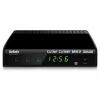 TV-тюнер BBK SMP021HDT2, черный, купить за 1 255руб.