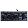 Клавиатура Zalman ZM-K650WP USB, черная, купить за 885руб.