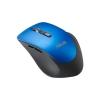 Мышь Asus WT425 USB, синяя (оптическая), купить за 1250руб.