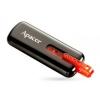 Usb-флешка Apacer Handy Steno AH326 8Gb, черная, купить за 710руб.